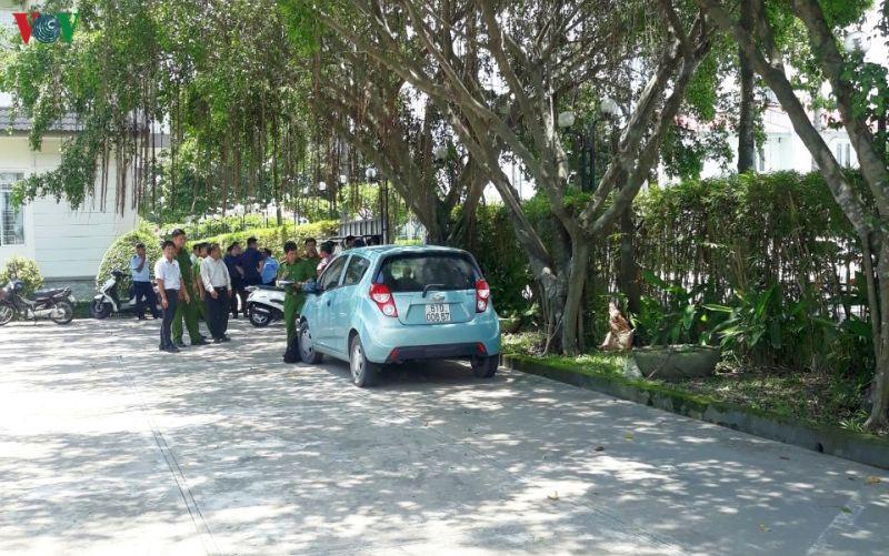 Nhân viên khách sạn hốt hoảng phát hiện khách nước ngoài tử vong trong nhà tắm - Ảnh 1