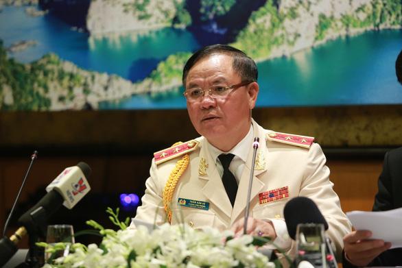 Ông chủ Nhật Cường Mobile Bùi Quang Huy bị Interpol truy nã đỏ - Ảnh 1