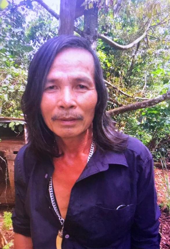 Điều tra vụ trọng án Bình Phước: Em nổ súng bắn gục vợ chồng anh trai - Ảnh 1