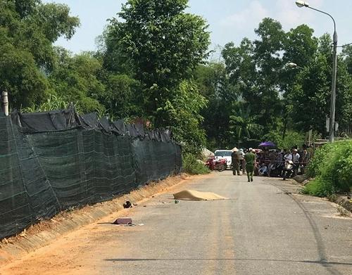 Phát hiện thi thể nữ giáo viên với nhiều thương tích ở Lào Cai - Ảnh 2