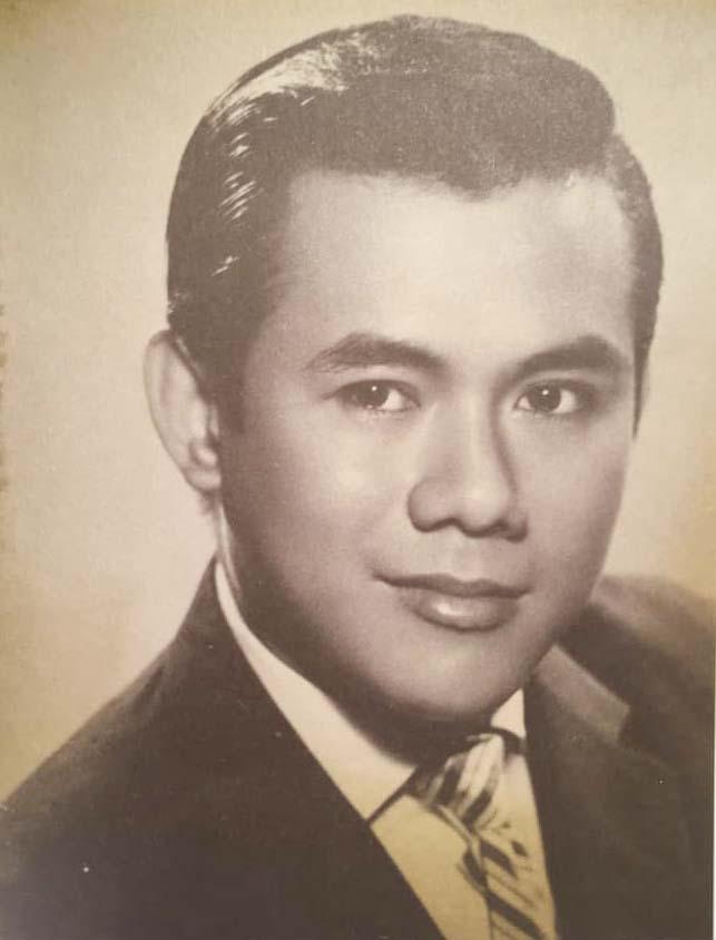 Tài tử đời đầu của điện ảnh Việt Nam La Thoại Tân: Thân gửi trời Tây, hồn khắc khoải hoài niệm thời vang bóng - Ảnh 2