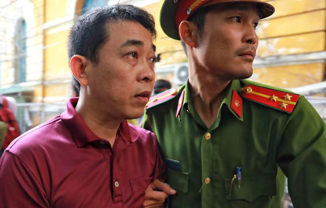 Thứ trưởng bộ Y tế Trương Quốc Cường vắng mặt tại phiên xử vụ VN Pharma dù được triệu tập - Ảnh 1