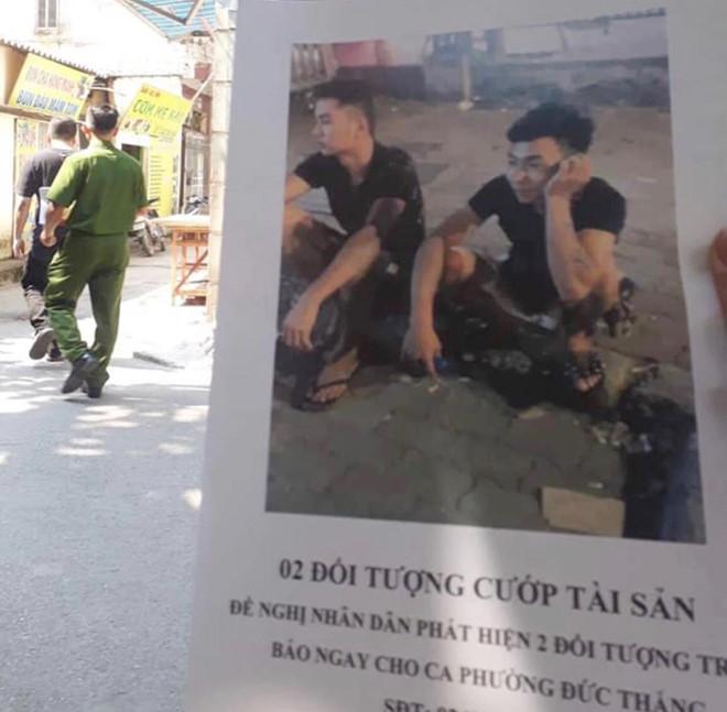 Tin tức pháp luật mới nhất ngày 30/9/2019: Công bố hình ảnh, truy tìm 2 nghi phạm sát hại tài xế Grab 18 tuổi - Ảnh 1