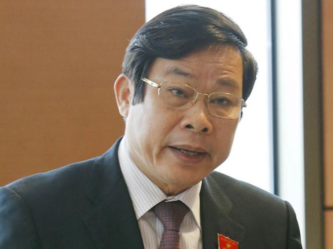 Con gái cựu Bộ trưởng Nguyễn Bắc Son bác bỏ việc nhận 3 triệu USD từ bố - Ảnh 1
