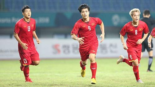 Công Phượng, Văn Toàn, Xuân Trường bất ngờ lọt vào tầm ngắm của CLB Bangkok United - Ảnh 1
