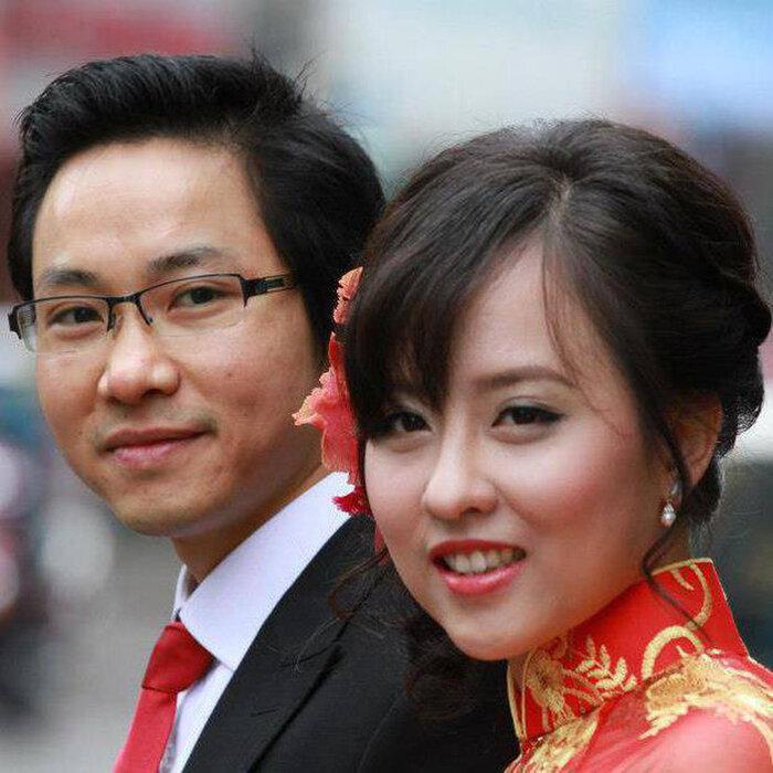 """Nhan sắc như minh tinh TVB của chị gái ruột cho Hương Giang """"mượn thân phận"""" làm nghệ danh - Ảnh 1"""