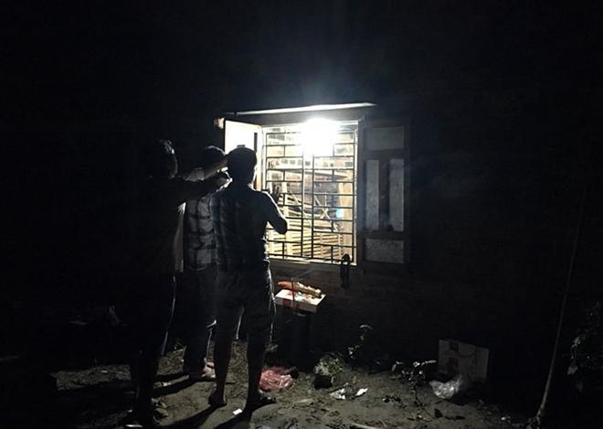 Vụ thi thể thiếu nữ đang phân hủy trong căn nhà trống: Nạn nhân làm công nhân, đã tử vong khoảng 20 ngày - Ảnh 1