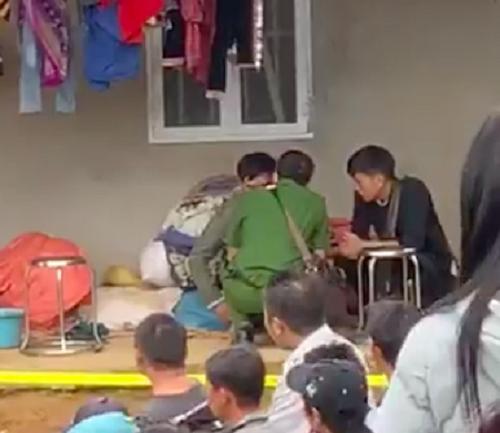 Vụ vợ bị sát hại, bỏ lại 3 con thơ cho chồng mù lòa: Bí ẩn chiếc áo khoác cách hiện trường 2km - Ảnh 1