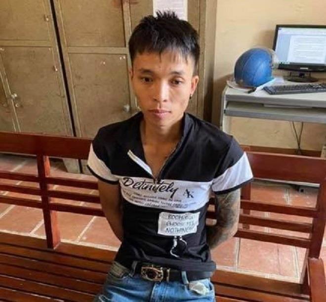 Vụ cụ bà hơn 90 tuổi suýt bị cướp thiêu sống ở Thái Nguyên: Chân dung nghi phạm - Ảnh 1