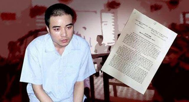 Vụ tử tù Hồ Duy Hải: Ủy ban Tư pháp đang báo cáo cấp có thẩm quyền - Ảnh 1