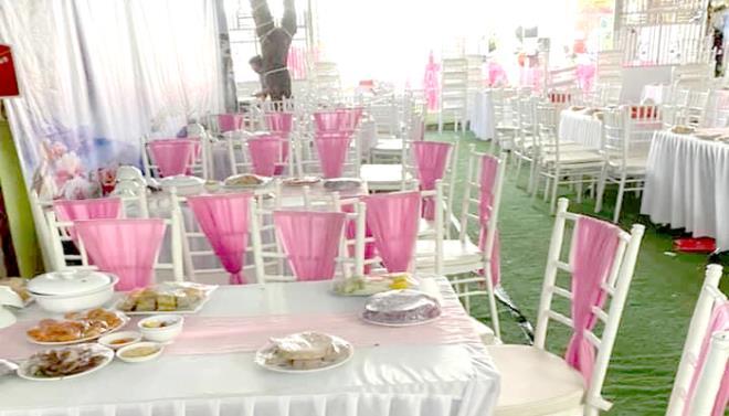 """Vụ nhà hàng bị """"bùng"""" 150 mâm cỗ cưới: Xác định mục đích của """"cô dâu"""" 24 tuổi là lừa đảo - Ảnh 1"""