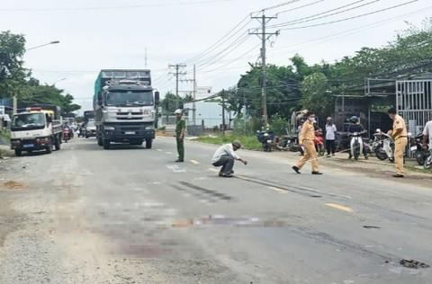 Tin tai nạn giao thông mới nhất ngày 8/10/2020: Xe khách va chạm ô tô tải, 20 người thương vong - Ảnh 2