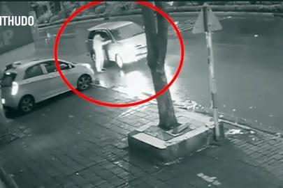 Tin tai nạn giao thông mới nhất ngày 2/11: Truy tìm lái xe Innova tông chết bà lão - Ảnh 1