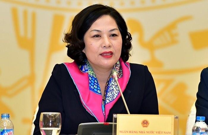 Ngân hàng Nhà nước Việt Nam chính thức có nữ Thống đốc đầu tiên - Ảnh 1