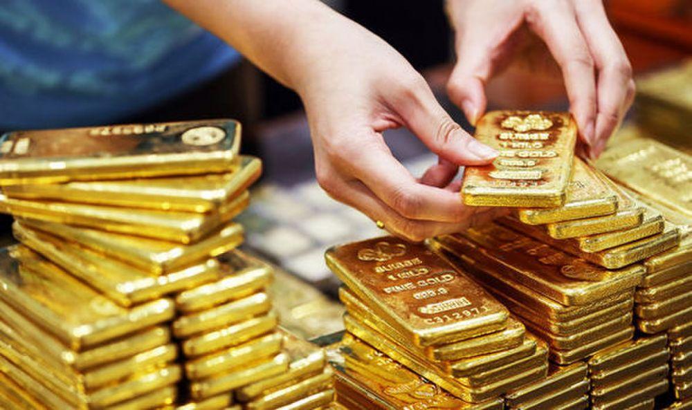 Giá vàng hôm nay 19/11/2020: Vàng trong nước giảm 100.000 đồng/lượng - Ảnh 1
