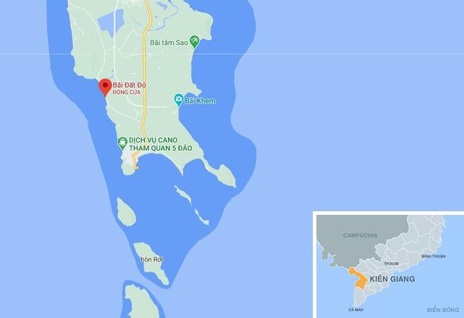 Vụ người phụ nữ đi bắt ốc ở biển bị mất tích: Tìm thấy thi thể nạn nhân - Ảnh 1