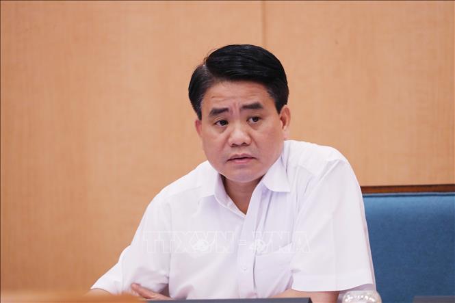 """Hé lộ 3 phương thức """"giao"""" tài liệu """"mật"""" vụ Nhật Cường cho ông Nguyễn Đức Chung - Ảnh 1"""
