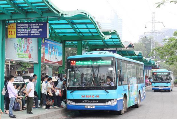Mở 14 làn dành riêng cho xe buýt: Bài học BRT còn đó! - Ảnh 1