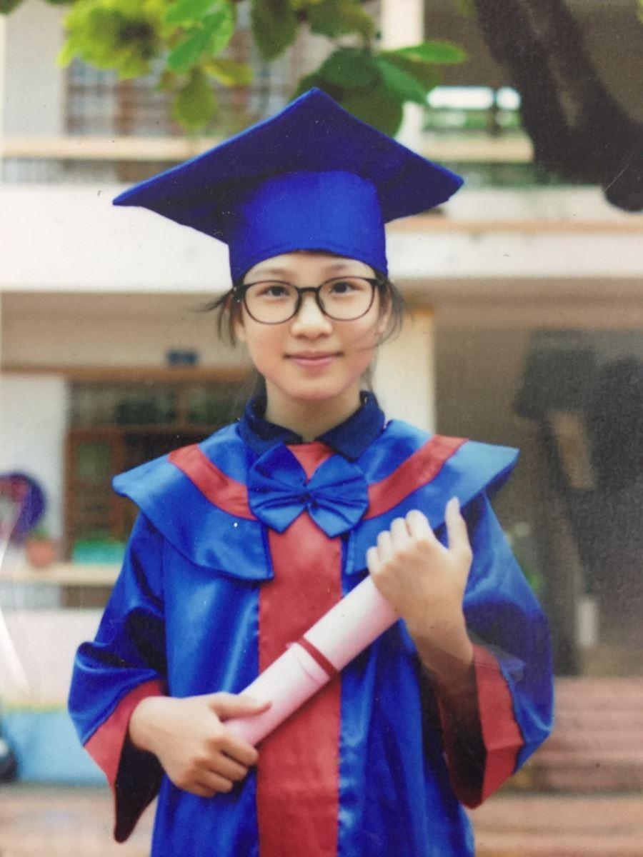 Nữ sinh 13 tuổi ở Quảng Ninh mất tích bí ẩn: Người bố tiết lộ nội dung bức thư - Ảnh 1