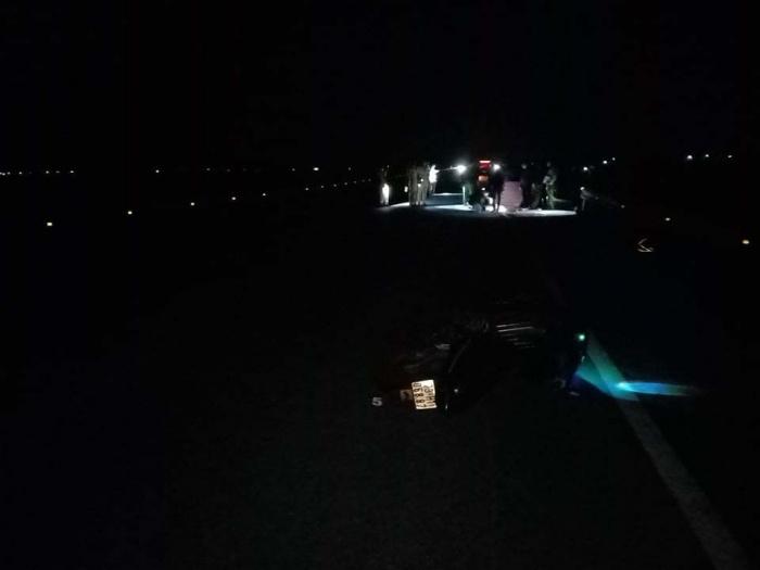 Tin tai nạn giao thông mới nhất ngày 6/11: Anh em sinh đôi thương vong sau tai nạn - Ảnh 1