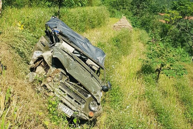 Tin tai nạn giao thông mới nhất ngày 10/11: 2 vợ chồng thương vong sau tai nạn ở TP HCM - Ảnh 2