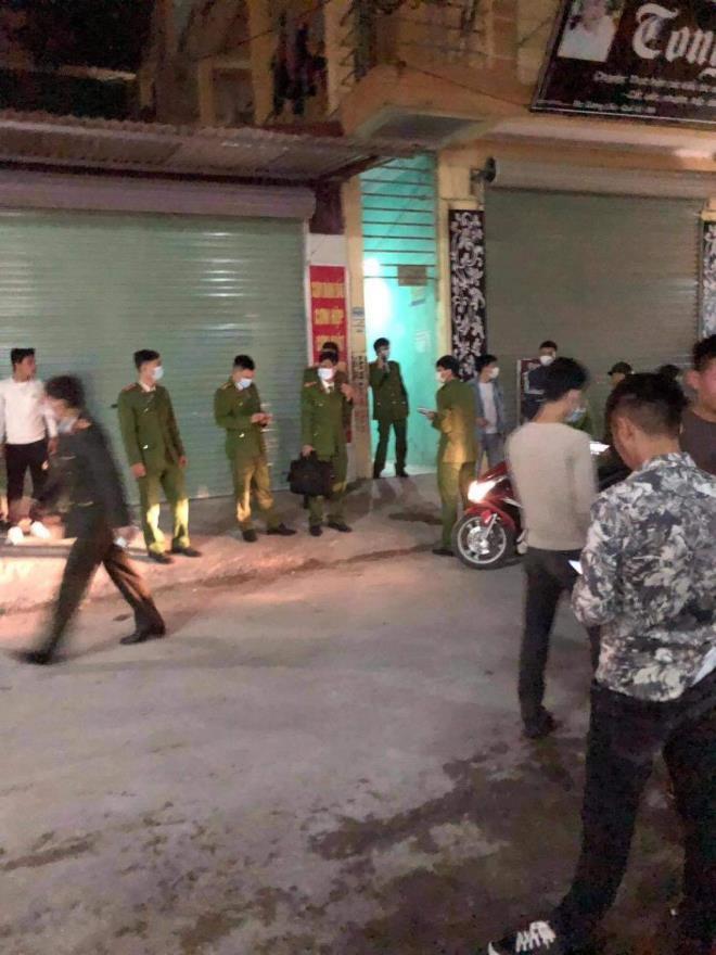 Vụ nam thanh niên chết cháy trong phòng trọ ở Bắc Ninh: Nạn nhân làm việc ở salon tóc - Ảnh 1