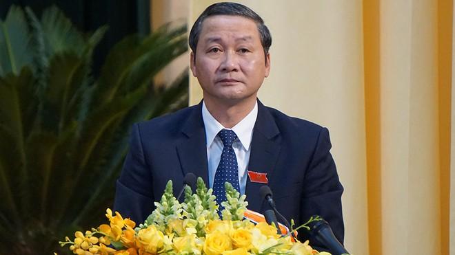 Tân Chủ tịch UBND tỉnh Thanh Hóa là ai? - Ảnh 1
