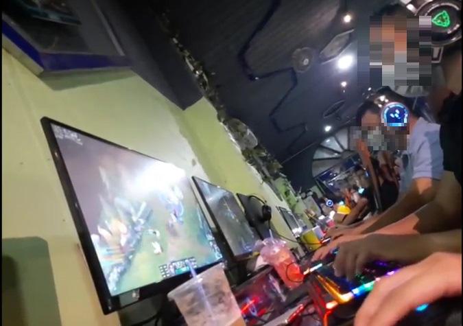 Vụ thanh niên 20 tuổi tử vong trong quán game: Nạn nhân xuống Hà Nội làm thuê - Ảnh 1