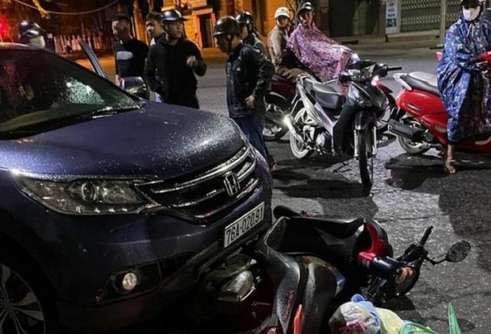 Tin tức tai nạn giao thông ngày 3/12: Diễn biến mới vụ nữ nhân viên ngân hàng tông thai phụ - Ảnh 1