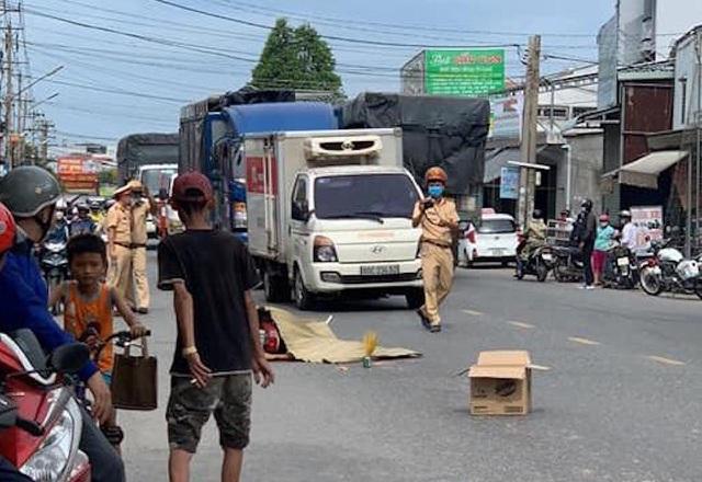 Tin tai nạn giao thông ngày 26/12: Giám đốc gây tai nạn rồi bỏ đi, để nữ nhân viên nhận tội thay - Ảnh 2