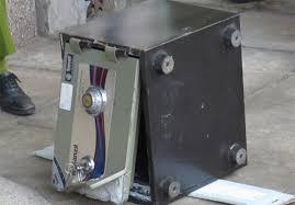 Vụ trộm két sắt chứa 50.000 USD và 400 triệu đồng: Hình ảnh camera thu được gì? - Ảnh 1