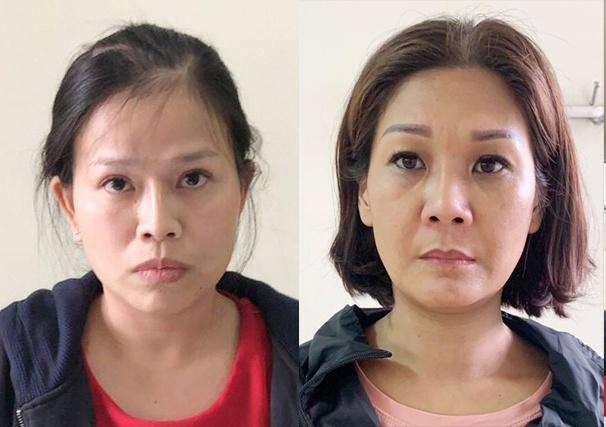 Tin tức pháp luật mới nhất ngày 5/12/2020: Bắt quả tang 2 phụ nữ U60 bán dâm trong nhà nghỉ - Ảnh 2