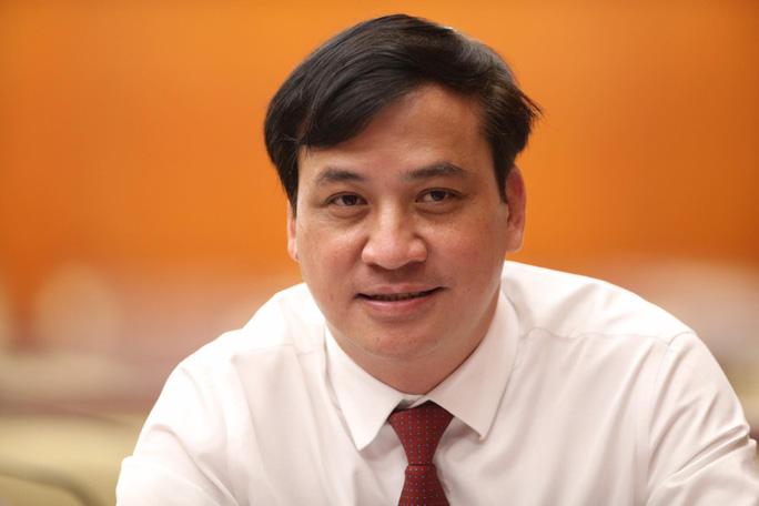 2 tân Phó chủ tịch UBND TP.HCM vừa được bầu là ai? - Ảnh 2