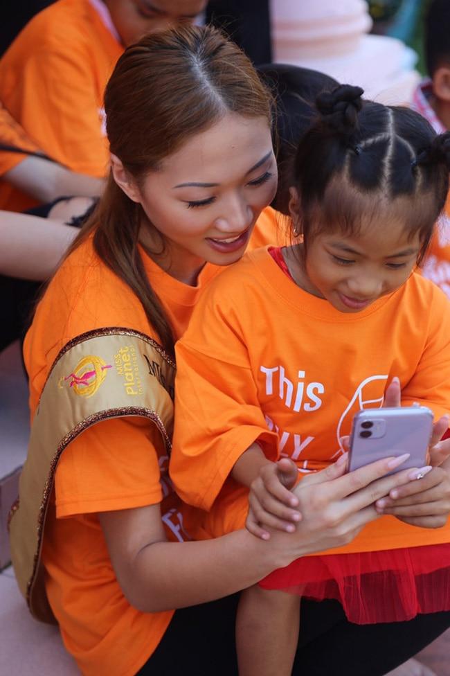 Bác ruột hé lộ nguyên nhân khiến Hoa hậu Việt Nam Toàn cầu qua đời ở tuổi 22 - Ảnh 1