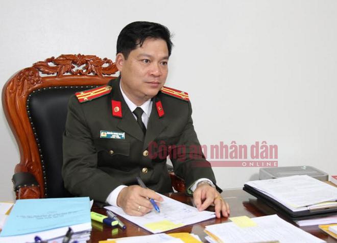 """Vụ bắt vợ chồng đại gia Đường """"Nhuệ"""": Giám đốc Công an tỉnh Thái Bình lên tiếng - Ảnh 1"""