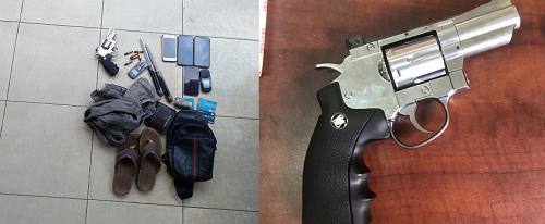 Vụ cướp ở cửa hàng Bách Hóa Xanh: Nguyên nhân nhóm cướp lấy CPU ở hiện trường - Ảnh 2
