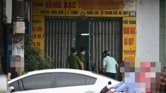 Nguyên nhân bất ngờ vụ Chi cục trưởng thi hành án dân sự TP Thanh Hóa tử vong - Ảnh 2