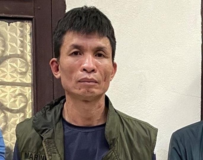 Phá ổ nhóm tàng trữ ma túy có súng, công an một xã ở Hà Nội được khen thưởng - Ảnh 1