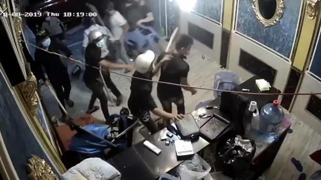"""Chân dung trùm giang hồ khét tiếng Sài Gòn Lâm """"sát thủ"""" - Ảnh 1"""