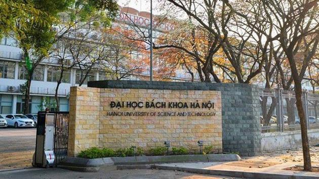 Đại học Bách khoa Hà Nội tổ chức kỳ thi riêng để xét tuyển đại học - Ảnh 1