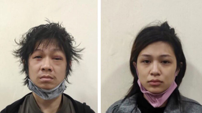 Tình tiết mới vụ mẹ đẻ và cha dượng nghi bạo hành bé gái 3 tuổi đến tử vong - Ảnh 1