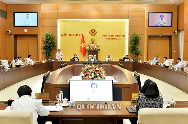 Bộ Công an nói về việc người Trung Quốc
