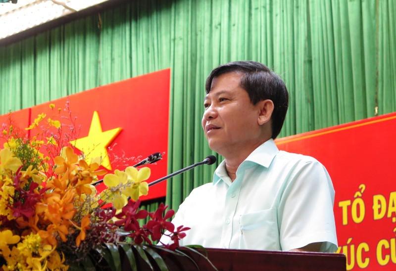 Viện trưởng Viện KSND tối cao: Kháng nghị vụ tử tù Hồ Duy Hải là đúng luật, đúng thẩm quyền - Ảnh 1