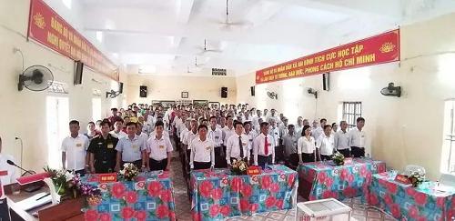 """Thái Bình: Cán bộ xã """"giả mạo giấy tờ, gian lận phiếu bầu cử"""" bị khai trừ Đảng, buộc thôi việc - Ảnh 1"""