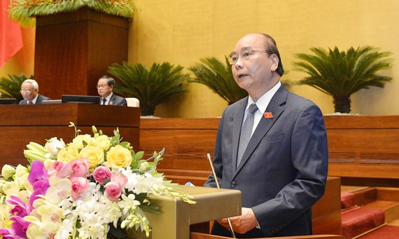 Thủ tướng đề nghị chưa tăng lương cơ sở cho cán bộ, công chức từ ngày 1/7 - Ảnh 1
