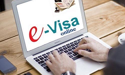Công dân 80 nước nào sẽ được cấp thị thực điện tử từ 1/7? - Ảnh 1