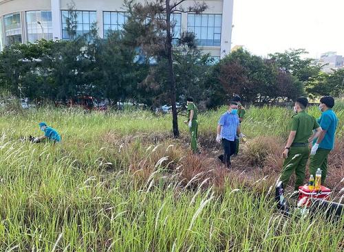 Vụ thi thể cháy đen sát bờ biển Đà Nẵng: Bất ngờ nhân thân nạn nhân - Ảnh 1