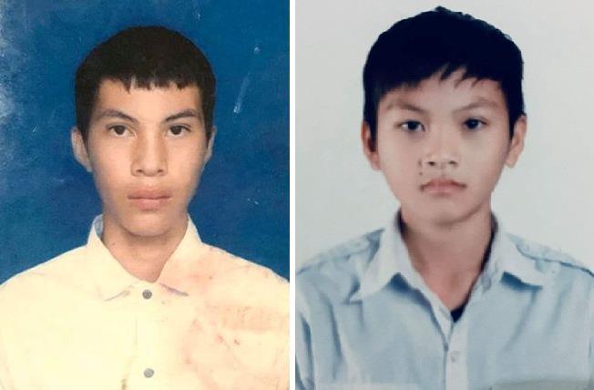 """Hai anh em trai ở Nghệ An đi bắt cua đồng bị """"mất tích"""" được tìm thấy ở Hà Tĩnh - Ảnh 1"""