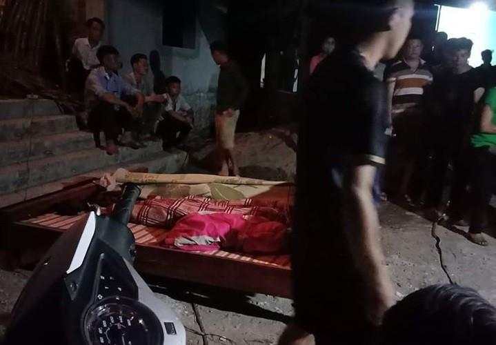 Đau đớn phát hiện thi thể 4 mẹ con dưới suối ở Hòa Bình - Ảnh 1