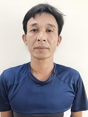 """Vụ bắt vợ chồng Loan """"cá"""" trong băng nhóm bảo kê ở Đồng Nai: Một đàn em thân tín ra đầu thú - Ảnh 1"""